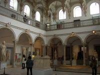 Lire la suite: Musée Bardo Tunis