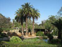 Lire la suite: Le Parc du Belvédère Tunis
