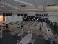 Lire la suite : Salon de thé Golden Bowling