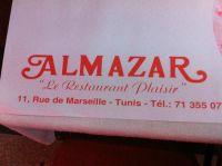 Lire la suite: Restaurant Al Mazar Tunis
