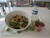 Lire la suite : Restaurant fresh salade Tunis