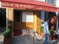 Lire la suite: Restaurant Le Parnasse Tunis