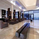Lire la suite: Hotel Mövenpick  Gammarth Tunis