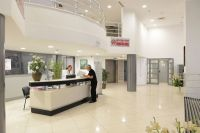 Lire la suite: Clinique Internationale Hannibal Tunis